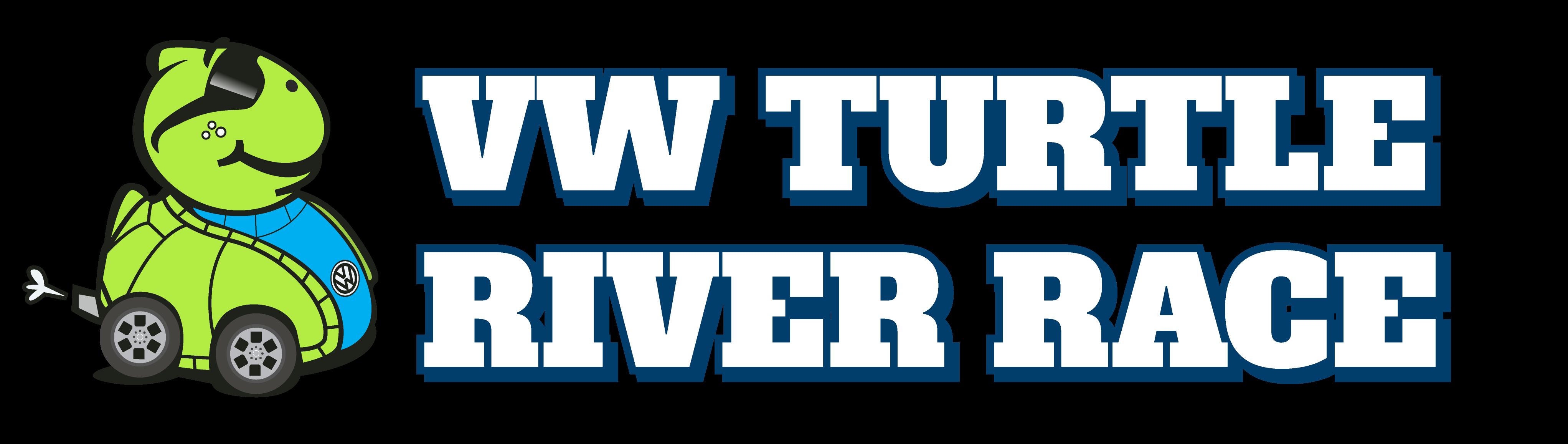 VW Turtle River Race